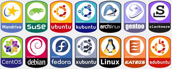 Macam Distro Linux