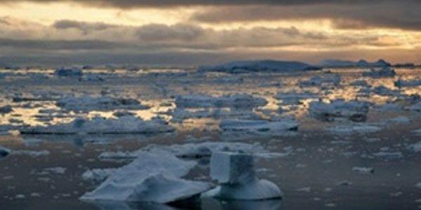 Lapisan Ozon Kutub Utara Semakin Parah