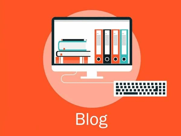 Membuat Daftar Isi Blogspot