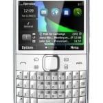 Harga dan Spesifikasi Nokia E6