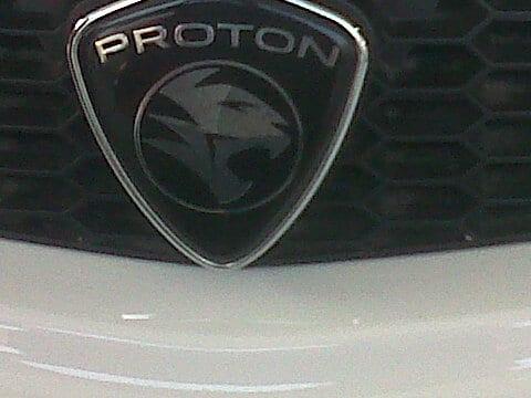 Proton Exora Star