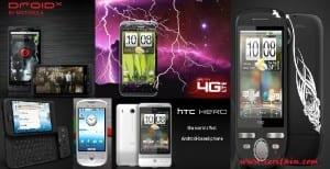 Handphone Android Terbaik 2011, Mari Kita Flashback!