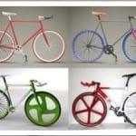 Sejarah Sepeda Fixie