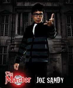 Biography Of Joe Sandy