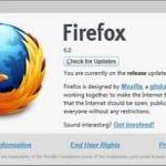 Download Mozilla Firefox 6 Beta