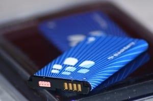 Penyebab Baterai Blackberry Cepat Panas