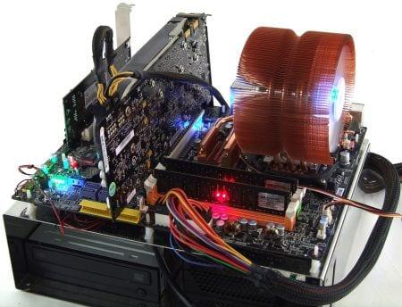Pengertian Overclocking Pada Komputer Atau Laptop