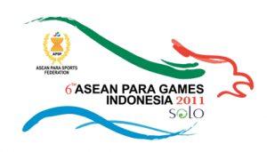 Asean Para Games 2011