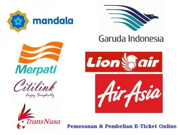 Web Check In Beberapa Maskapai Penerbangan