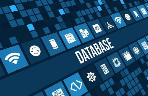 Contoh Koneksi Database