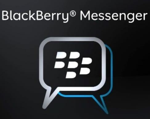 Aplikasi Screen Capture Blackberry