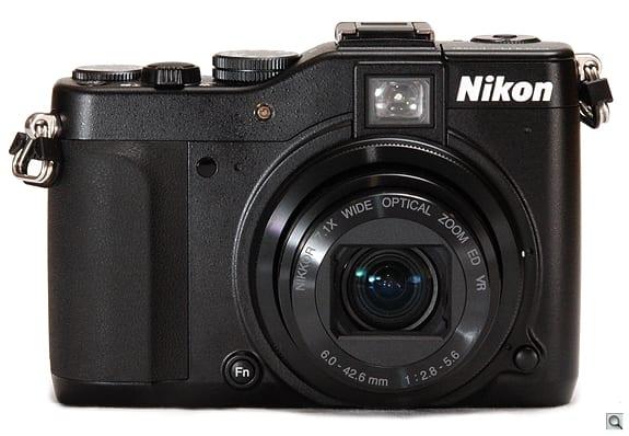 Nikon CoolPix P7000 Sebagai Kamera Digital Prosumer