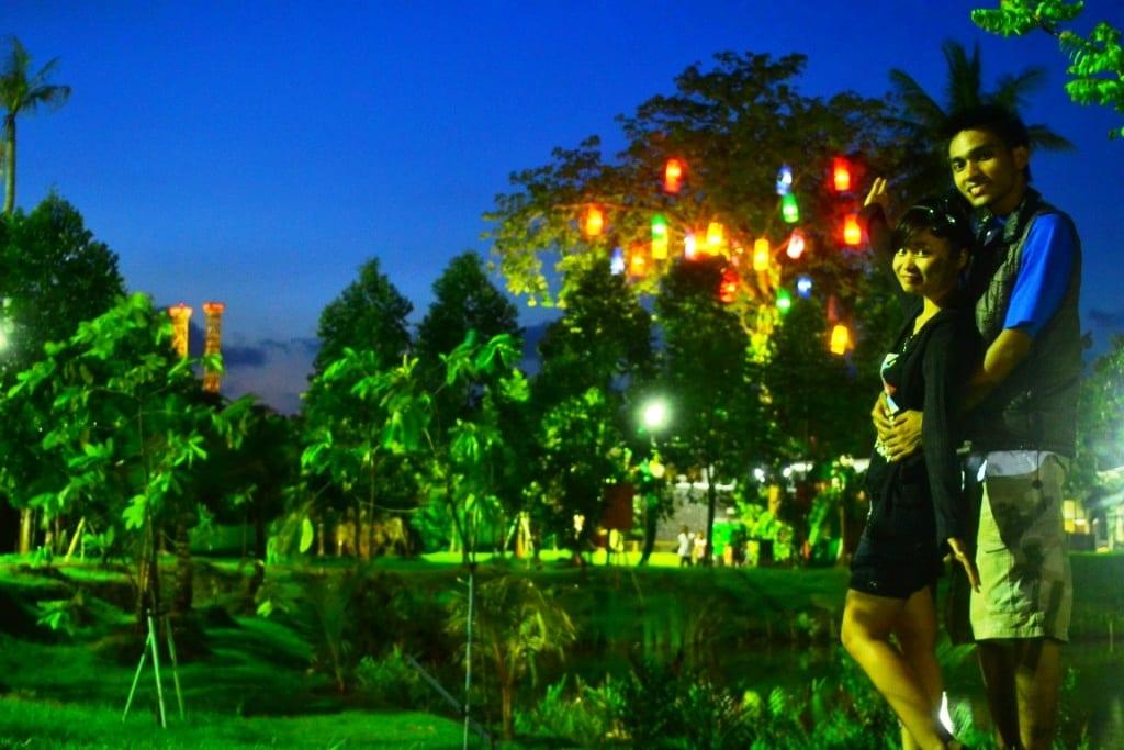 Taman Jaya Ancol