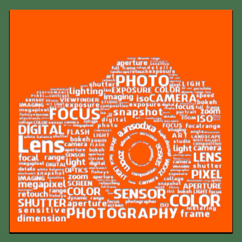 Beberapa Istilah Dalam Fotografi