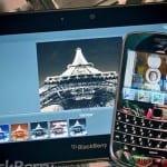 Photo Studio For BlackBerry Smartphone
