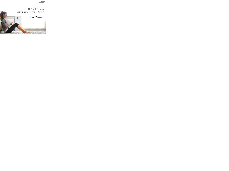 Genggaman Mungil Bersama Samsung ATIV Book 9 Lite