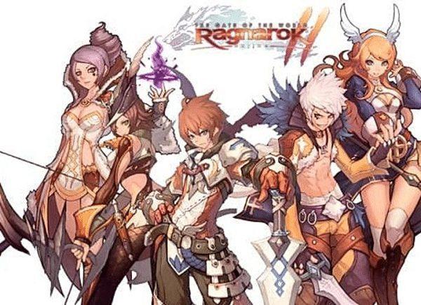 Review Game Ragnarok