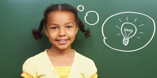 Kiat Menjadikan Anak Cerdas Dan Pintar