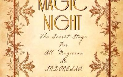 Saturday Magic Night