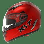 Review Helm NHK Terminator