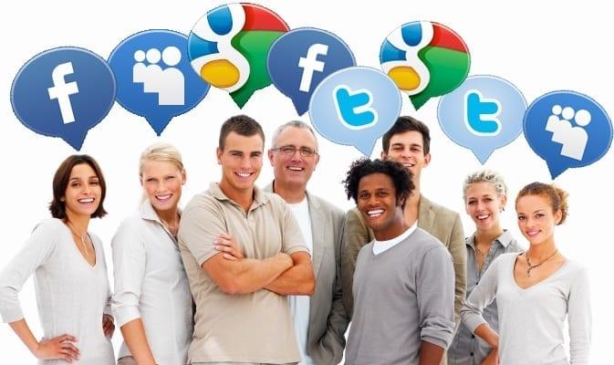 Jasa Social Media Maintenance
