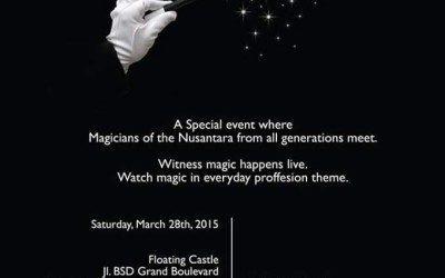 Magic Gathering Generation 3
