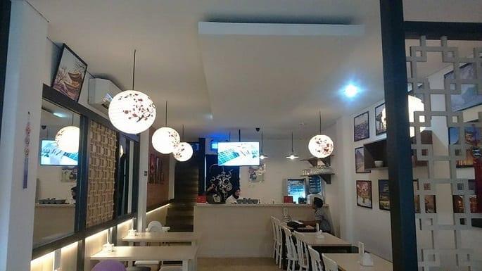 Daebak Cafe Kemang