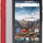 Mau Android 1 Juta-an? Coba Nexian Journey 1