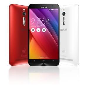 Spesifikasi dan Harga Asus Zenfone 2 ZE550ML