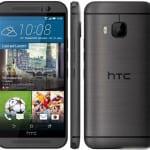 Intip Spesifikasi Smartphone Canggih HTC One M9
