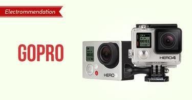 Keunggulan dan Kelemahan Menggunakan Kamera GoPro