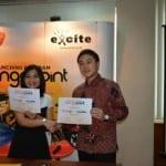 OrangeTV Memberikan Point Berhadiah untuk Para Pelanggannya