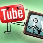 Televisi atau Youtube?