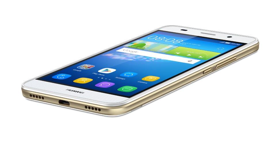 Huawei Y6 Tipis