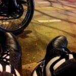 Sepatu Motor Alpinestar, Gaya Casual Tampil Racing