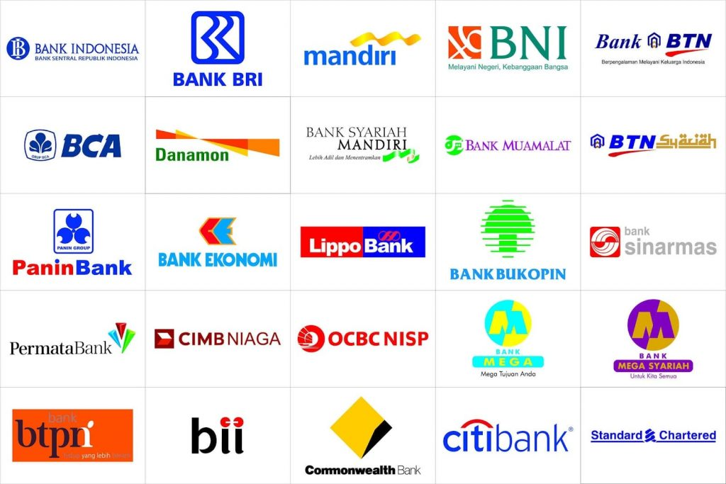 Kode Transfer Bank