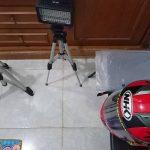 Susah Senang Multitasking Antara Blogger dan Vlogger