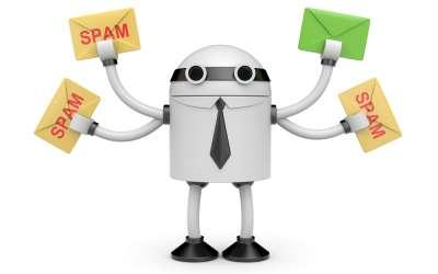 Saring Pengunjung Spam di Google Analytics