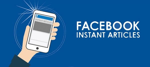 Memulai Facebook Instant Artikel