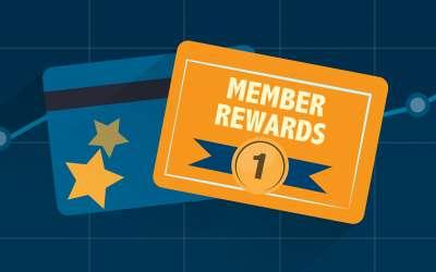 Aplikasi Points and Rewards
