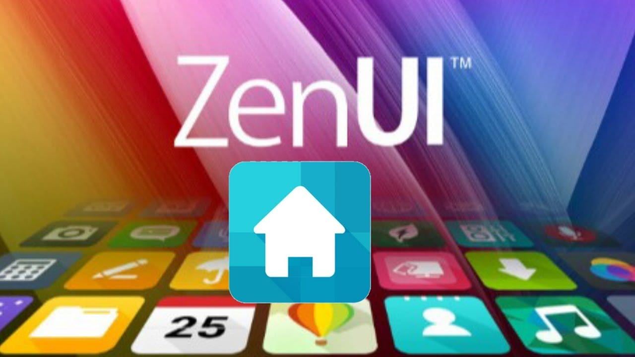 Mengatasi ZenUI Launcher Berhenti