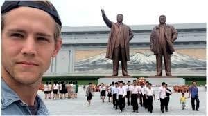 Pemandangan di Korea Utara Yang Terungkap ke Warganet