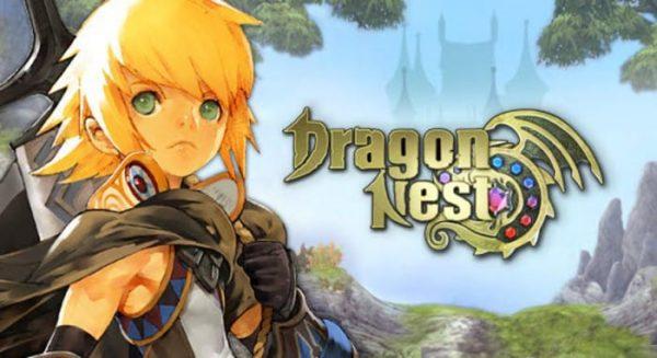 Dragon Nest Game Online