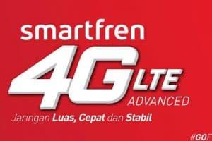 Paket Terbaru Smartfren