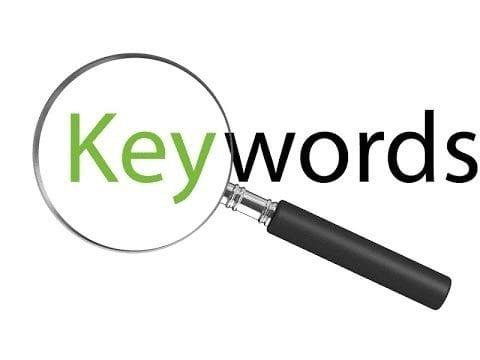 Cara Melihat Semua Keyword