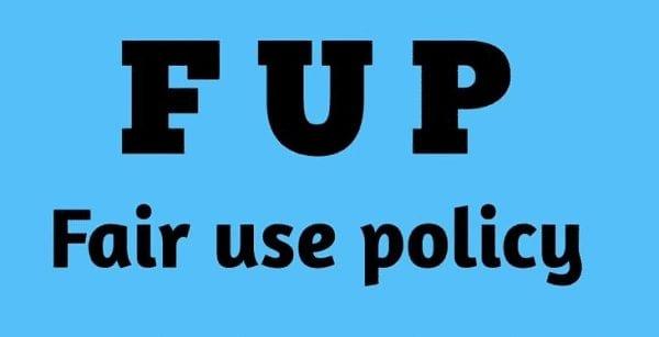 FUP Smartfren Unlimited