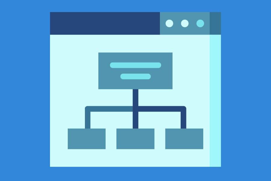 Mengganti Sitemap Blog