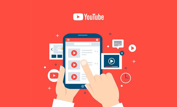 Upload Video Setiap Hari