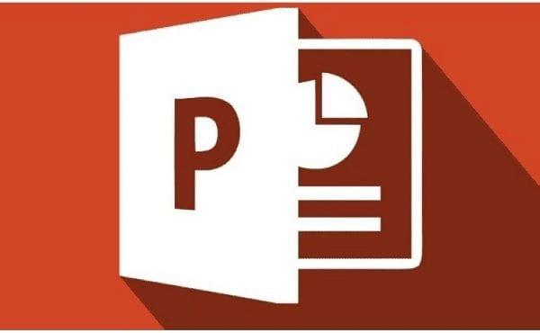 Font Powerpoint Berubah