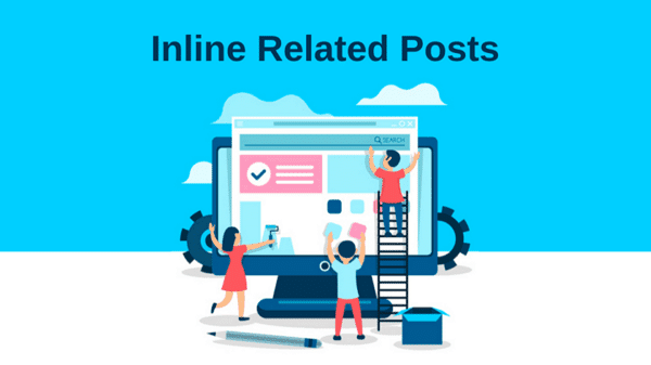 Plugin Inline Related Posts